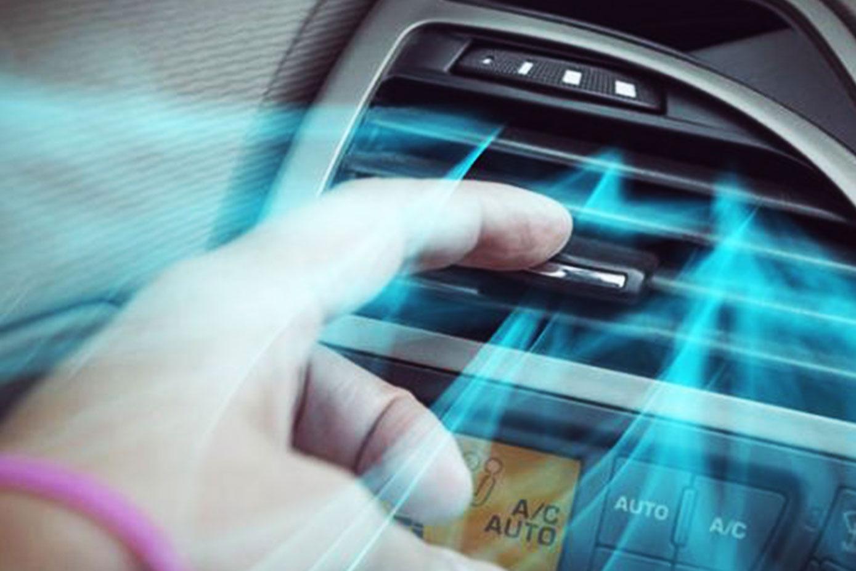 صرفه جویی در سیستم تهویه خودرو
